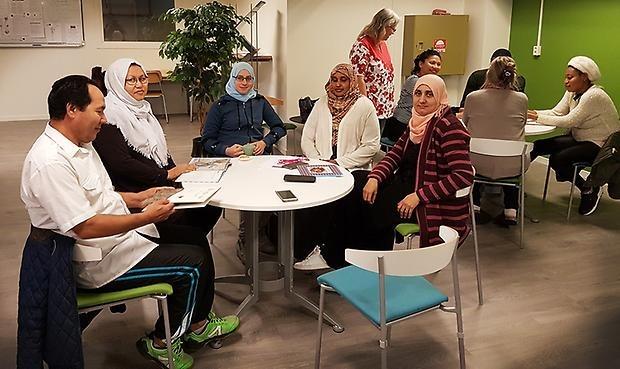 grästorp mötesplatser för äldre fränninge- vollsjö online dating